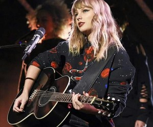 Taylor Swift, Reputation, and call it what you want image