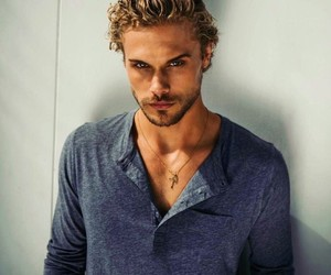 attractive, men, and christopher mason image