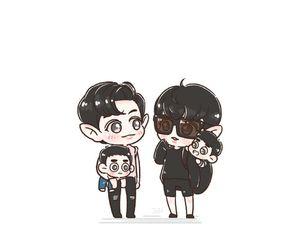 exo and kyungsoo image