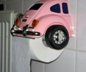 beetle, pink, and vw image