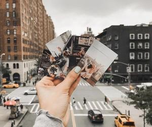 polaroid, travel, and tumblr image