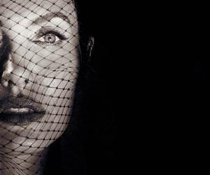 Angelina Jolie and Vanity Fair image
