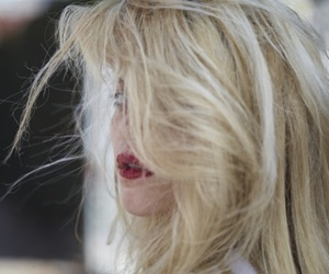 blonde, sky ferreira, and hair image