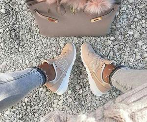 pink, purse, and cute image