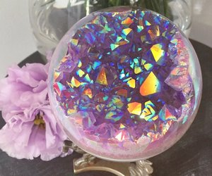 crystal and geode image