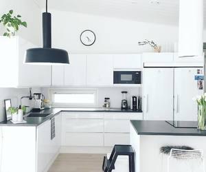 black, Blanc, and cuisine image