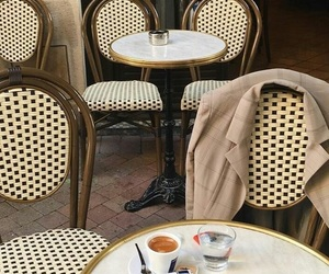 coffee and cafe image
