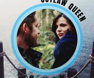 lockscreens and outlaw queen image