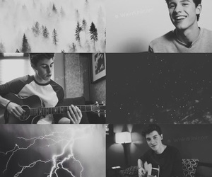 shawn, shawn mendes, and wallpaper image