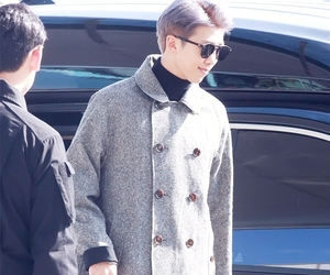 airport, fashion, and rm image