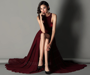 dress, new arrival, and kleid image