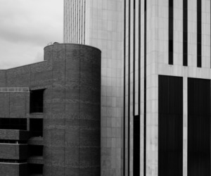 Arhitecture, inspiration, and black and white image