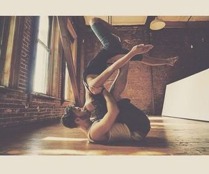 couple, love, and relationship goal image