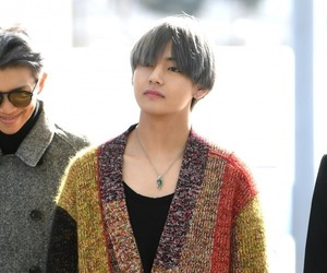 bangtan boys, min yoongi, and jung hoseok image