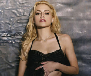 actress, blonde, and brittany murphy image