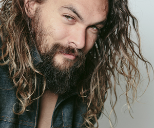 jason momoa, aquaman, and handsome image