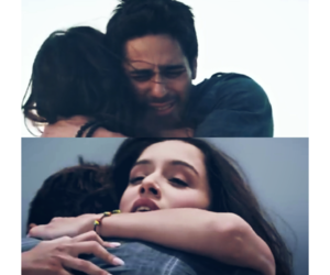 bollywood, love, and love story image