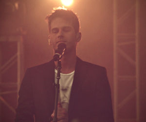 boy, music, and foster the people image