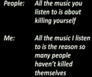 music, band, and bring me the horizon image