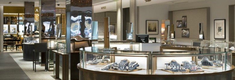 business, retail, and jewelry display image