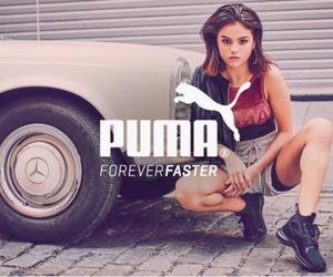 selena gomez and puma image