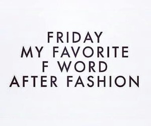 fashion, friday, and woman image