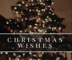 christmas, ipod, and wallpaper image