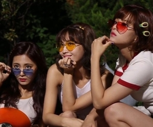 aesthetic, primary, and twice image