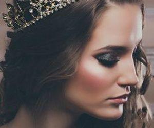 beauty, dress, and princess image
