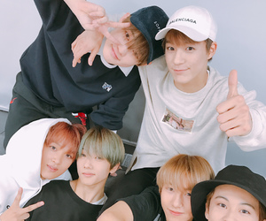 nct, nct dream, and mark image
