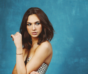 gal gadot, background, and wallpaper image