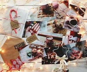 christmas, winter, and photo image