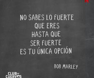 bob marley and club de cuervos image