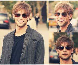 boy, chase crawford, and cute image