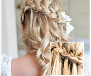 hair braid image