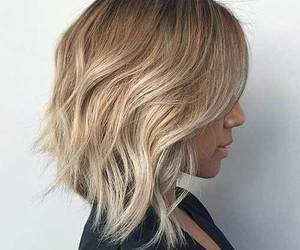 hairstyle and frisuren image