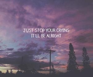 Lyrics, sky, and song image