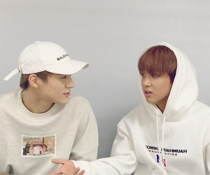kpop, jeno, and haechan image