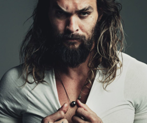justice league, game of thrones, and jason momoa image