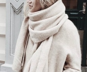 fashion, tumblr, and winter image