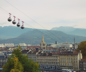 france, grenoble, and montagne image