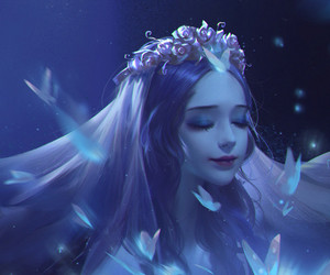 art, corpse bride, and deviantart image