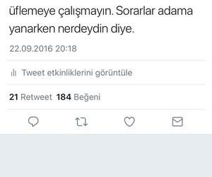 twitter, türkçe, and turkce soz image