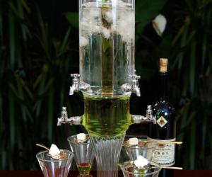 absinthe fountain and absintheonthenet.com image