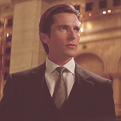 batman, christian bale, and handsome image