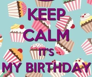 birthday, 18, and cake image