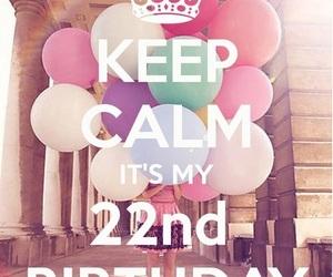 -birthday, -happy, and -22 image