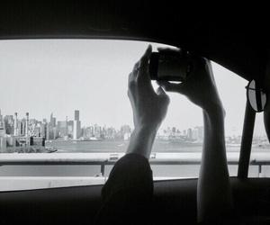 indie, photo, and skyline image