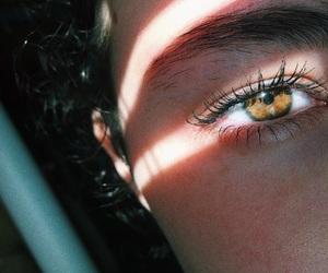 eye, grunge, and photo image