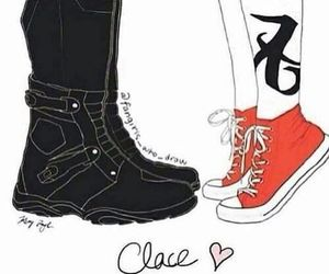 the mortal instruments, shadowhunters, and jace image
